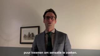 Videoboodschap Harm-Jan van Schaik - gemeente Harderwijk