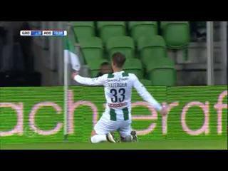 Positief saldo FC Groningen tegen ADO Den Haag