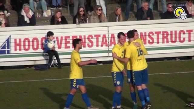 FC Lisse - SJC