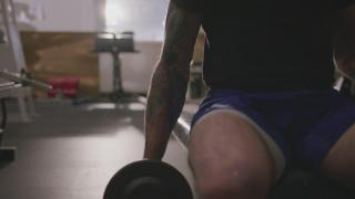 keto 101: building muscle