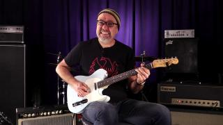 Wildwood Guitars • Greg Koch VS The Fender Telecaster • A Wildwood Best Of...