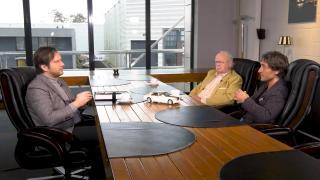 Ondernemerslounge (RTL7) | S3 A6 (28-03-2021) | Met Jeroen v.d. Heuvel