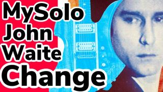 Tim Pierce | This Solo Changed My Life | John Waite - Change | With link for TABS