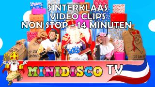 Non Stop Sinterklaas Video Clips