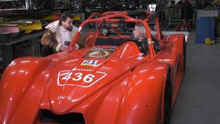 Quality Time op Zondag | 1.4 | Stayfast Racing | Een bijzondere racewagen