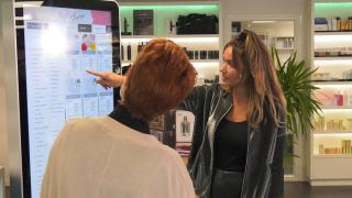 Quality Time op Zondag | 25.2 | Tapparfum | De nieuwe parfum-app