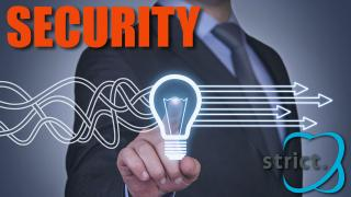 Thema Security - STRICT