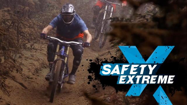 Safety Extreme: Episode 3