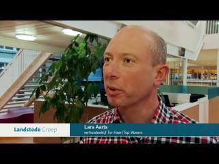 Landstede MBO Verhuizing Diverse Locaties in Zwolle