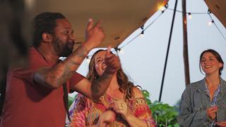 Live2Go | Aftermovie Trijntje's Sunday Backyard Session