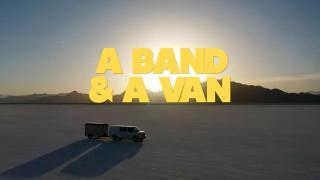 A Band & A Van Season 1, Ep. 9 Keep Movin' On