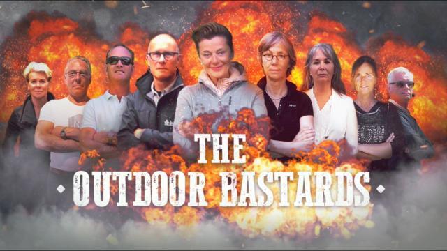 Promo Dressuurgala Outdoor Bastards 2018