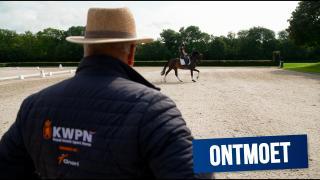 KWPN Ontmoet - WK Jonge Dressuurpaarden