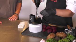 Quality Time op Zondag | 17.2 | bamix | Vegetarisch koken