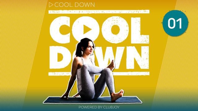 Cool Down 1