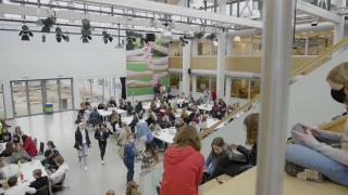 Online open dag RGS Slingerbos Harderwijk