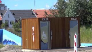 Gastvrij toiletten Harderwijk