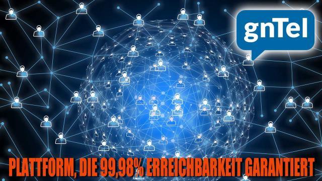 Bedrijfspresentatie GNTEL Duitsland