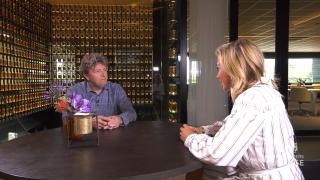 Ondernemerslounge (RTL7) | 1.1.03 | Laurien bij Scotch Whisky International