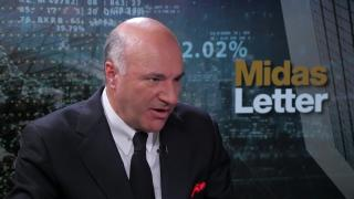 Kevin O'Leary Betting on New Emerging Industry