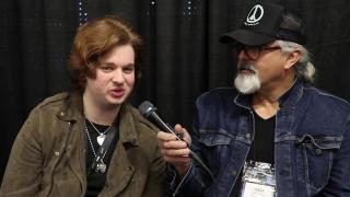 NAMM 2020 Interviews: Tyler Morris