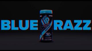 KETO//UP® - Blue Razz