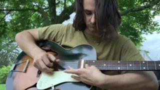 Nick Zettell - too long