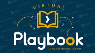 Melissa Borgoyn is Attending the Virtual Playbook!