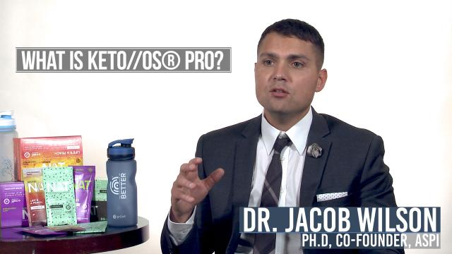 Keto 101 - What is KETO//OS® PRO™