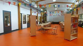 Bekijk de nieuwe Goede Herderschool in Ermelo