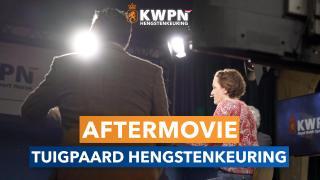 Aftermovie Tuigpaard Hengstenkeuring