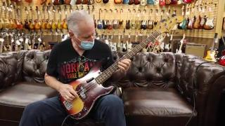 Guitar of the Day: Thumpin' Thursday