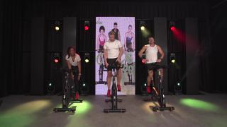 ClubJoy Cycle 70 - online convention versie