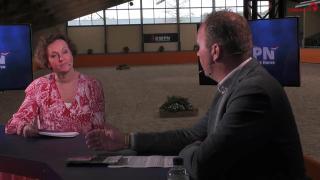 Studiogesprek: 'vraag maar raak' aan de Fokkerijraad Tuigpaard