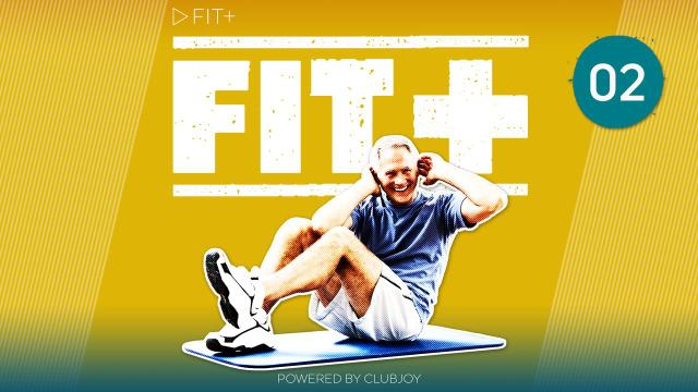 Fit+ 2