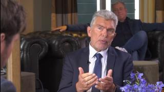 Ondernemerslounge (RTL7) | 1.1.06 | Cor Kok van Finesse Bodyline Clinic