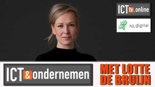 ICT&Ondernemen aflevering 1 - Lotte de Bruijn
