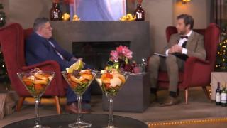 Ondernemerslounge (RTL7) | 2.1.12 | Jan Cees Vogelaar van FvD