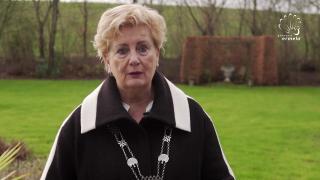 Videoboodschap Dorine Burmanje - burgemeester Ermelo
