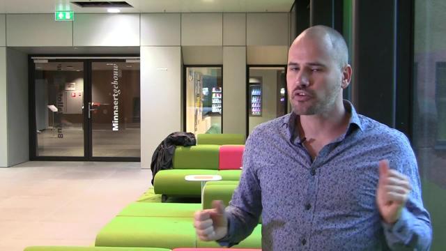 Glenn Embrechts (European Schoolnet)