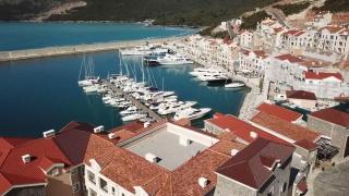 Ondernemerslounge (RTL7) | 3.7.03 | FIRST: vastgoed in Montenegro
