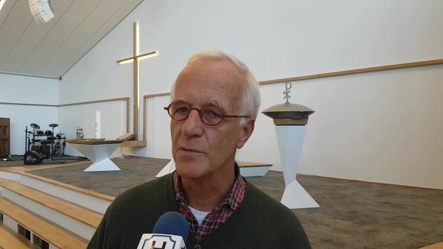 Verbouwde Petrakerk geopend!