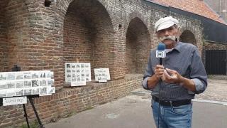 Grote potloodtekenwedstrijd voor het goede doel voor het ziekenhuis St. Jansdal in Harderwijk!