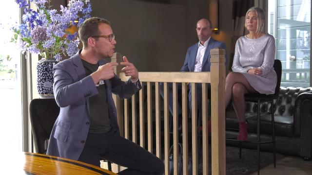 Ondernemerslounge (RTL7) | 1.2.10 | Pitch van start-up AlphaBeats