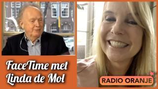 Linda de Mol en Paul Haenen