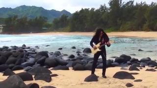 "Mike Campese - ""Kilauea"""