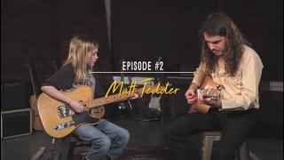 Guitar Slingers with Jack Barksdale  |  Episode 2  |  Matt Tedder