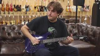 1989 Fender HM Stratocaster
