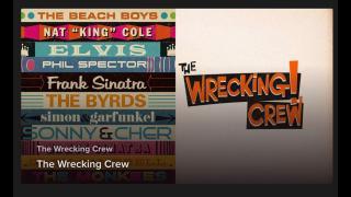 The Wrecking Crew: watch trailer