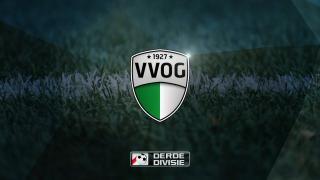 Derby  VVOG tegen DVS'33
